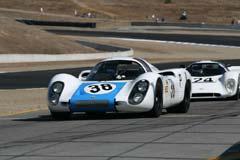 Porsche 907K 907-027