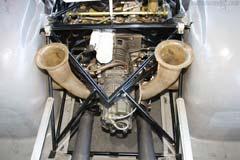Porsche 908K Coupe 908-010