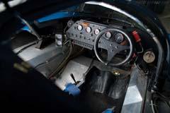 Mirage M12 Cosworth M12-002