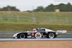 De Cadenet-Lola T380 Cosworth HU1 / LM-2