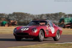 Ferrari 250 GT SWB Drogo Coupe