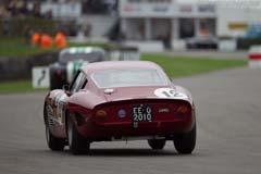 Ferrari 250 GT SWB Drogo Coupe 2445GT