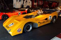 McLaren M8F Chevrolet M8F/1