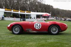 Maserati 450S 4503