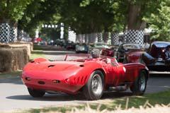 Maserati 450S 3501