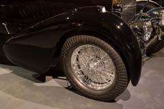 Bugatti Type 57 Gangloff Grand Raid