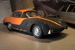 Abarth 209A Boano Coupe 006