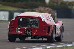 Ferrari 250 GT SWB 'Breadvan' 2819GT