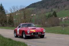 Ferrari 250 GT SWB Berlinetta 2221GT