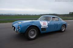 Ferrari 250 GT Competizione Scaglietti Coupe 0563GT