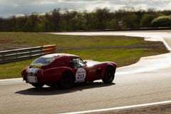 AC Shelby Cobra Le Mans CSX2130