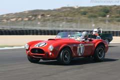 AC Shelby Cobra Le Mans CSX2156