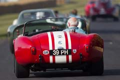 AC Shelby Cobra Le Mans CS2131