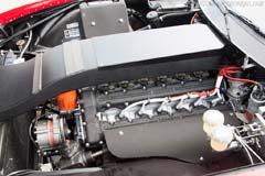 Ferrari 365 GTB/4 Daytona Competizione S1 14429