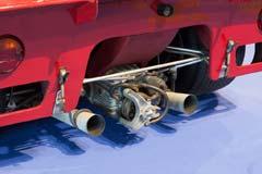 Alfa Romeo 33/3 Spider 10580-023
