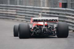 McLaren M26 Cosworth M26-5