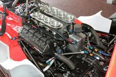 McLaren M26 Cosworth M26-4