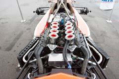 McLaren M26 Cosworth M26-3