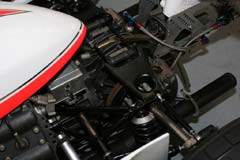 McLaren M26 Cosworth M26-1