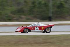 Ferrari 206 S Dino Spyder Speciale 028