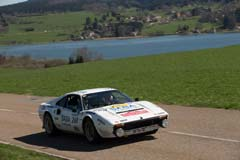 Ferrari 308 GTB Group B