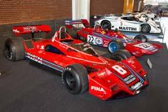 Brabham BT45 Alfa Romeo BT45-1