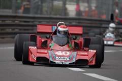Brabham BT45 Alfa Romeo BT45-2