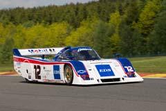 Intrepid RM-1 Chevrolet
