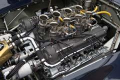 Maserati 450S 4502