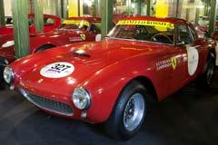 Ferrari 250 GT LWB Interim Berlinetta 1461GT