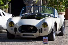 AC Shelby Cobra 427 Competition CSX3006