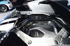 Hyundai Veloster Midship