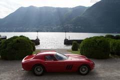 Ferrari 250 GTO Pininfarina Coupe 4675GT