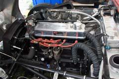 Morgan Plus 4 SLR
