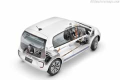Volkswagen twin up! Concept