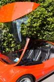 Abarth 2000 Pininfarina Scorpione 010-0011