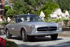 Mercedes-Benz 230 SL Pininfarina Coupe 113.042-10-001336