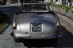 Alfa Romeo 1900C SS Ghia-Aigle Cabriolet AR1900C 01959