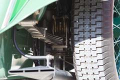 Maserati V4 Sport Zagato Spider 4002