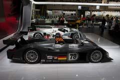 Audi R8R 205
