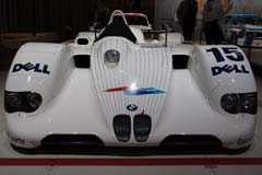BMW V12 LMR
