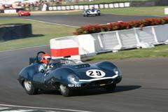 Tojeiro Jaguar TAD 1/59