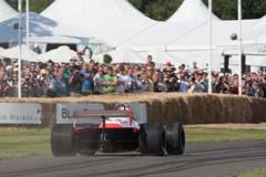 McLaren MP4/1 Cosworth MP4/1-1