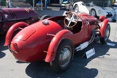 Frazer Nash Le Mans Replica Mk2 421/200/174