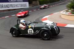Frazer Nash Le Mans Replica 421/100/159