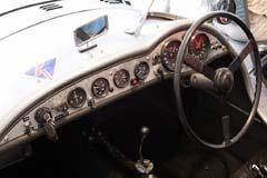 Frazer Nash High Speed 421/100/004