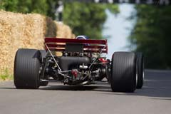 Lotus 49B Cosworth R10
