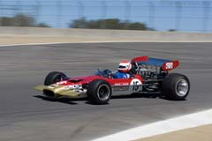 Lotus 49B Cosworth R11