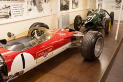 Lotus 49B Cosworth R12