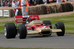 Lotus 49B Cosworth R6